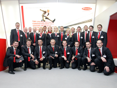 Powering the future – at CeMAT 2011