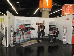 VmA Technika 2011 showcases Fronius charging technology