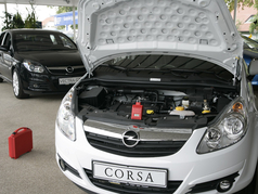 Battery care on used vehicles