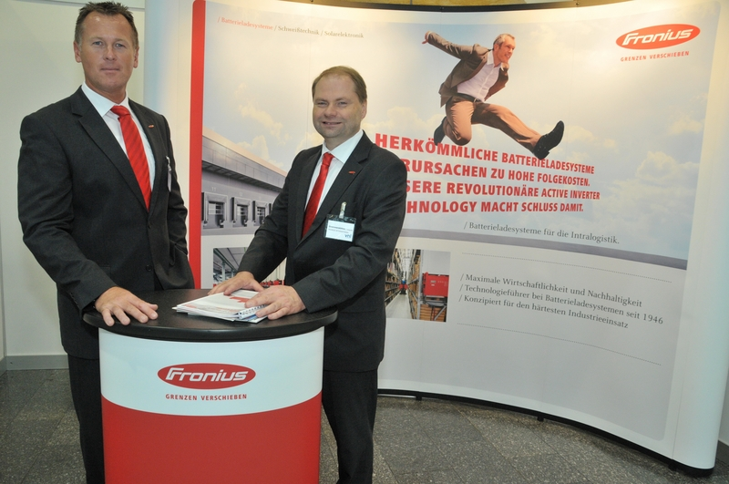 Austrian Logistics Day 2011