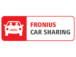 Fronius Car Sharing