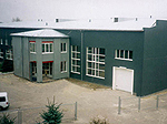 Sales and production facility Kiev