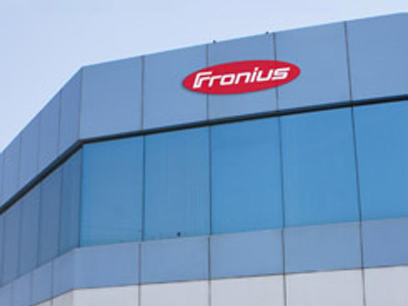 Fronius International GmbH - The Company - Locations