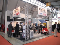 Taking opportunities and securing success at LogiMAT 2012