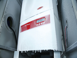 Endurance Test Ice Fronius IG Plus II