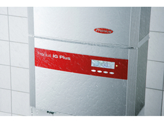 Endurance Water Ice Fronius IG Plus II