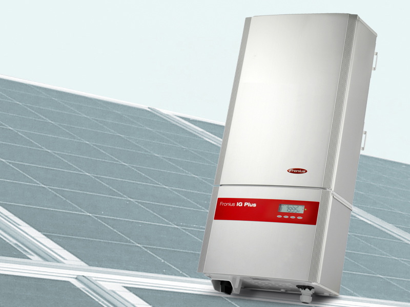 20 years of Fronius Solar Electronics – 20 year warranty for half the price