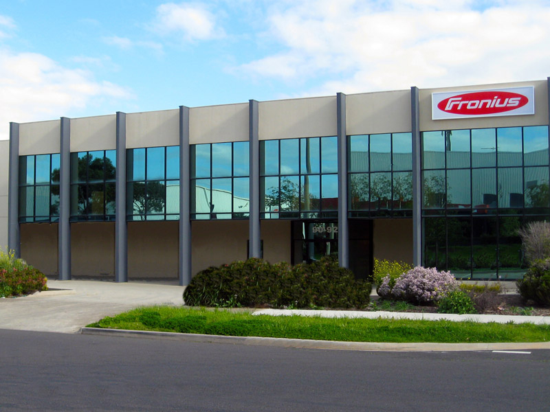 Fronius Australia Pty Ltd.