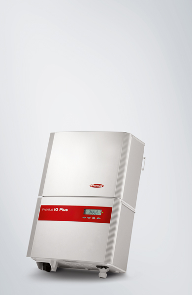 Fronius IG Plus