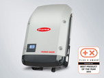Fronius Galvo Plus X Award Best Product 2013