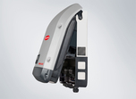 Fronius Galvo SnapINverter mounting system