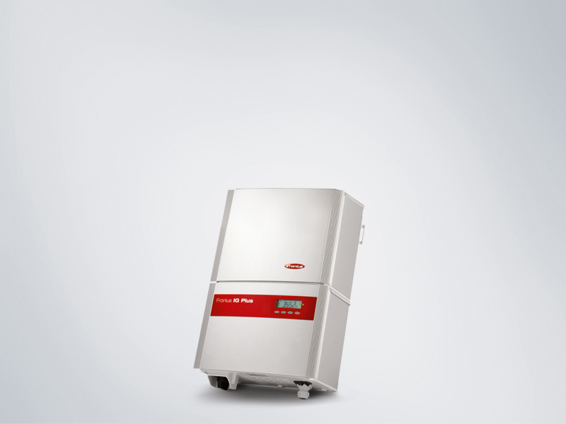 Fronius IG Plus 35 V-1