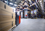 Warehouse Logistics 1