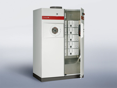Insight to a Fronius CL central inverter