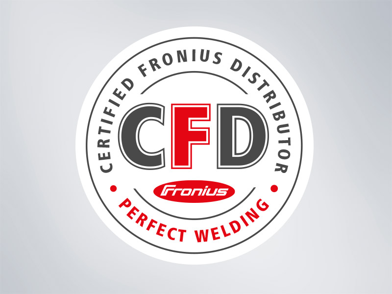 Certified Fronius Distributor (CFD)