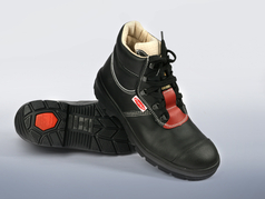 Safetyshoes S3