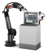 Virtual Welding Robotics