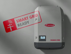fronius australia products grid connected inverters. Black Bedroom Furniture Sets. Home Design Ideas