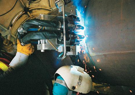 welding engineering
