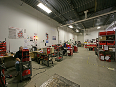 Full Service Welding Repair Center