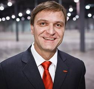 Wolfgang Niedrist, Fronius CEO