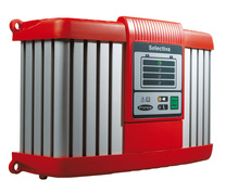 Fronius battery charging systems with Active Inverter Technology
