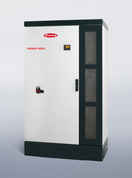 The Fronius Agilo 100.0 is the first central inverter in this power category that can be completely installed, commissioned and maintained by the installer.